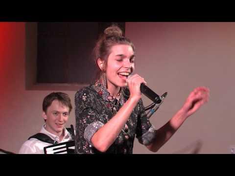 Napajedla - koncert Mi Martef
