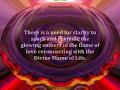 The Awakening of The Cosmic Heart (The Core Rainbow)