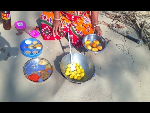 Egg Curry Recipe In Village Style || Bengali Simple Egg Curry Recipe || Our Village Our Food