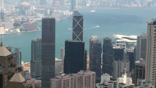 A trip to Hong Kong 香港 (2)