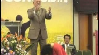 [9/1/11] Culto com pr. Márcio Valadão