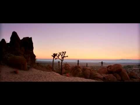 Wish I Was Here (Featurette 'Power of Place')