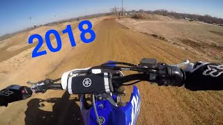 6. 2018 YZ450F: Here's What I Think