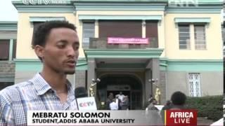 Ethiopia Addis Ababa University Launches Chinese Language Major