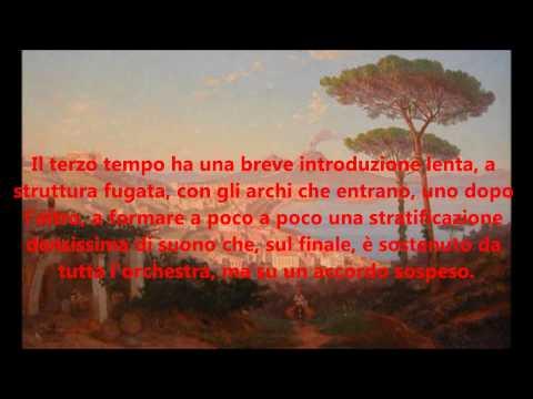 Musica classica - Arcangelo Corelli - Concerto grosso op. 6 n. 3 in do minore