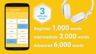 Video de Youtube de Learn English - 6,000 Words