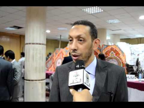بالصور: المترشحين علي منصبي النقيب ومجلسه لليوم السادس