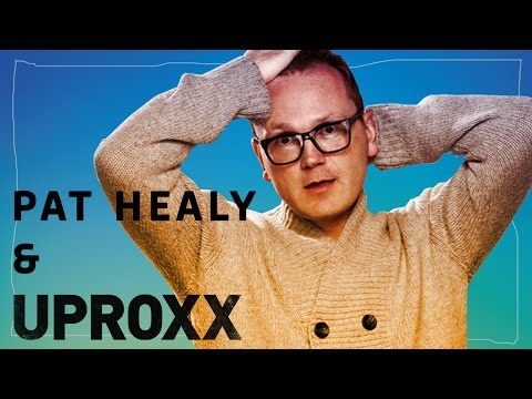 Pat Healy (Director of Take Me) Interview   HitFix