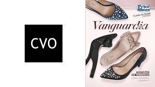 Catálogo Price Shoes Vanguardia 2018 (COMPLETO) con PRECIOS