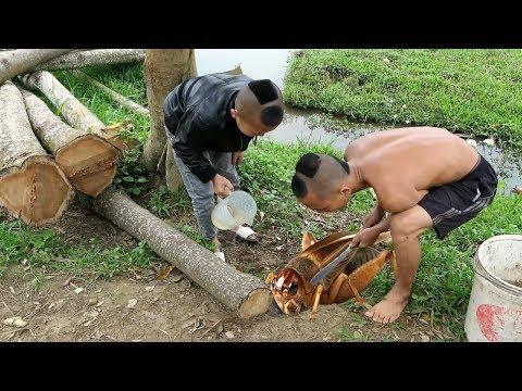 Dế Mèn Phiêu Lưu Ký - Món Ăn Cực Ngon Và Cái Kết Cho Việc Ăn Tham - Thời lượng: 26:36.