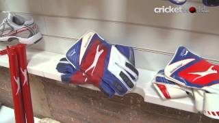 Cricket Video - Slazenger 2013 Product Launch At The Cricket Asylum - Cricket World TV
