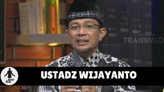 Video TANYA USTADZ WIJAYANTO | HITAM PUTIH (17/05/18) 3-4 MP3, 3GP, MP4, WEBM, AVI, FLV Oktober 2018