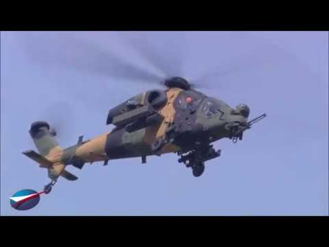attack helicopter based on the...