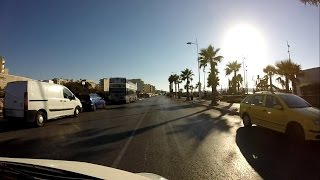 Qawra Malta  city photos gallery : Qawra and Bugibba - Malta - GoPro Hero3