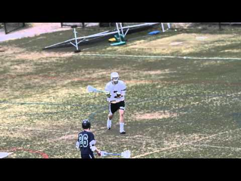 Boys Lacrosse Flint Hill vs. Paul VI 4/4/2013