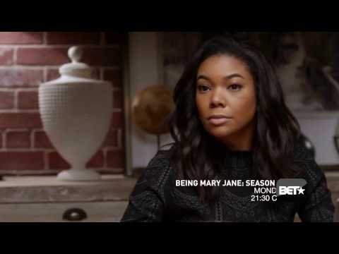 Being Mary Jane S4 Ep10 Promo