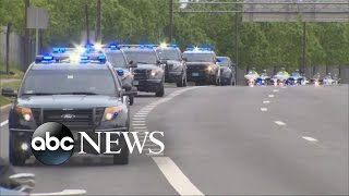 Auburn (MA) United States  city images : Manhunt Concludes for Suspected Cop Killer in Massachusetts