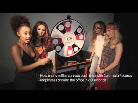 door - Join Little Mix as they take over Columbia Records' offices for the very first Open Door Sessions. Click to subscribe: http://bit.ly/1rLSqW3 Little Mix 'Salute' album out now: http://bit.ly...