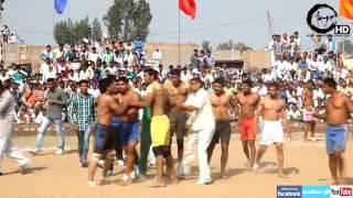 Banbhori Vs Kalwan kabaddi match 2nd part at Rajli Hisar.
