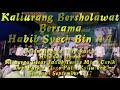 Habib Syech Jadah Tempe Mbah Carik 4 September 2017 FULL HD - Kaliurang Bersholawat 2017