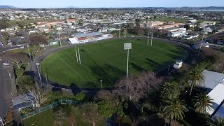 Levin New Zealand  city pictures gallery : Aerial Video, Levin New Zealand - 14 July 2015