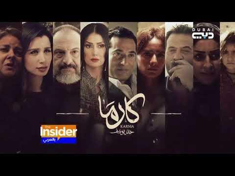 """خالد يوسف يرد على تحميله مسؤولية فشل """"كارما"""" بواسطة عمرو سعد"""