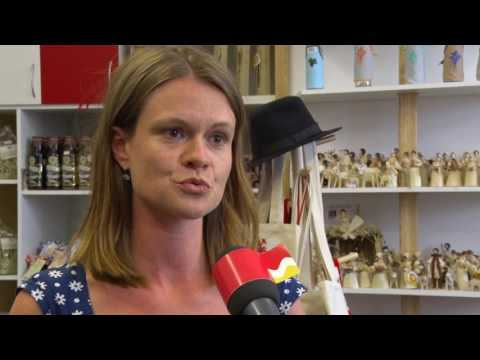 TVS: Uherské Hradiště 19. 7. 2017