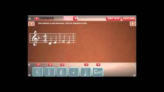 Write Music by Stedman YouTube video