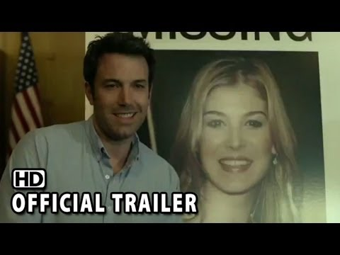 Official Trailer - Gone Girl - Official Trailer starring Ben Affleck, Rosamund Pike, Neil Patrick Harris and directed by David Fincher Based upon the global bestseller by Gilli...