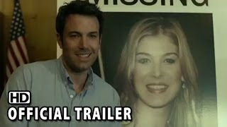 Nonton Gone Girl   Official Trailer  2014  Hd Film Subtitle Indonesia Streaming Movie Download