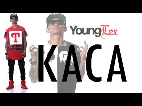 YOUNG LEX - Kaca (Video Lyric)