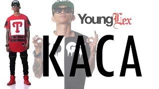 Video YOUNG LEX - Kaca (Video Lyric) MP3, 3GP, MP4, WEBM, AVI, FLV April 2019