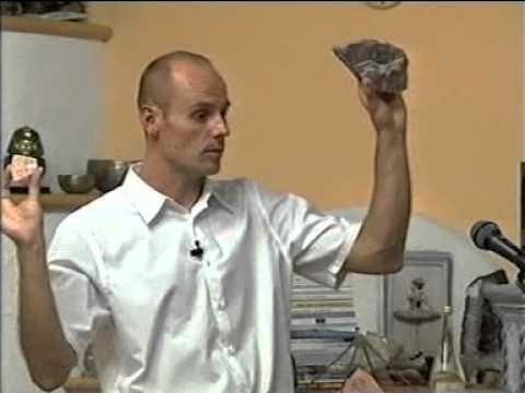 Wasser und Salz - Peter Ferreira - Teil 2 (Vortrag Heilkunde Ernährung)