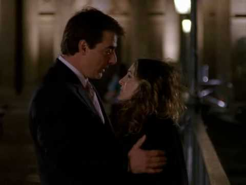 Carrie and Big - S6 Ep 20