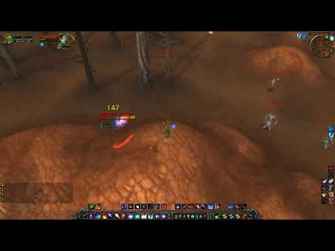 Bloodfury Bloodline WoW Classic Quest