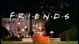 Friends Megaboard YouTube video