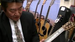 Download Lagu 78年製 YAMAHA L-8  ギターフロンティア動画ショッピング! Mp3