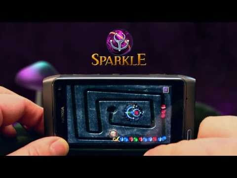 Sparkle #1