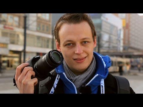 Canon EF-S 55-250 mm IS STM - Günstiges Tele-Zoom-Objektiv im Test [Deutsch]