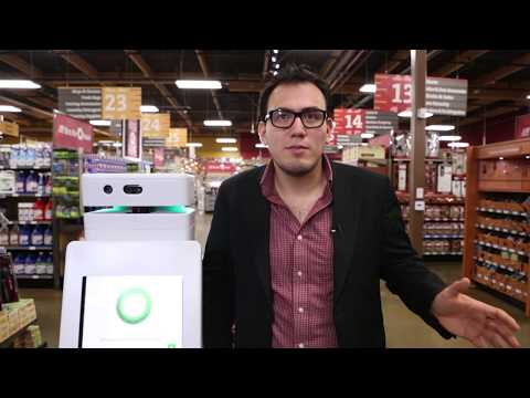 Lowes Robot Highlight R3