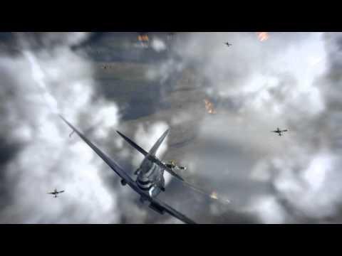 preview-World of Warplanes \'Gamescom 2011\' Trailer (GameZoneOnline)