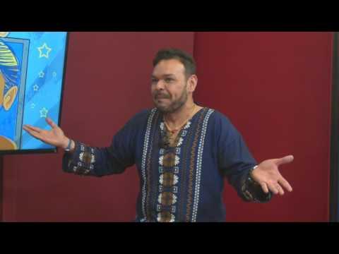 Entrevista a Enrique Salas @salas_enrique – Arroz Con Mango 27-08-2016 Seg. 04