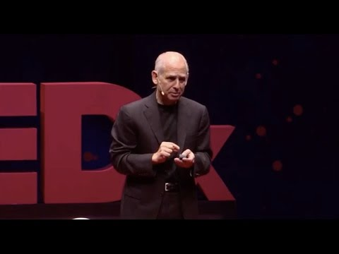 [TEDx Talk] The most important lesson from 83,000 brain scans – Daniel Amen