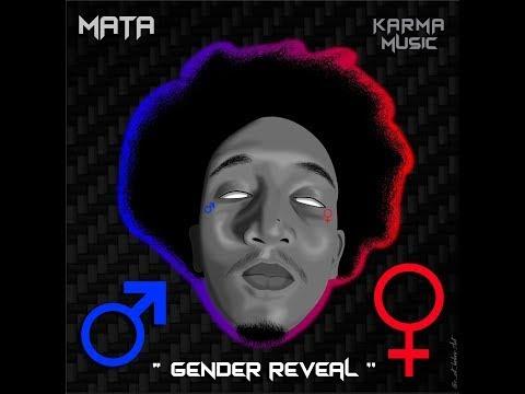 Gender reveal mimizik