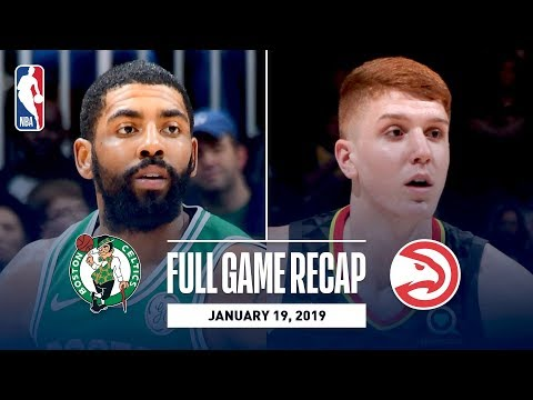 Video: Full Game Recap: Celtics vs Hawks | Big 4th Quarter Pushes BOS To Comeback Win