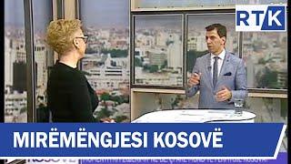 Mysafiri i Mëngjesit - Gjeraqina Tuhina 20.02.2018