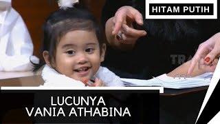 Video HITAM PUTIH | LUCUNYA VANIA ATHABINA (14/12/17) 2-4 MP3, 3GP, MP4, WEBM, AVI, FLV September 2018