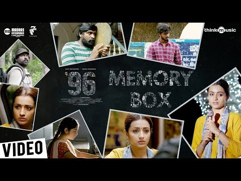 96 - Movie Clip Official Video