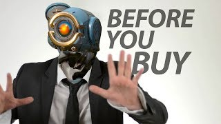 Apex Legends - Before You Buy
