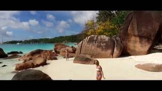 Seychelles 2016 filmed with the DJI Phantom 3 Professionell and the DJI Osmo. Enjoy the awesome views. Thumps up and let a comment below.